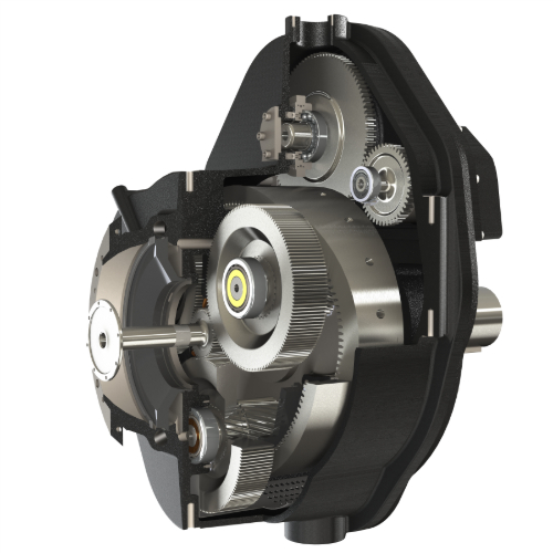 High Speed Gearing for OEM
